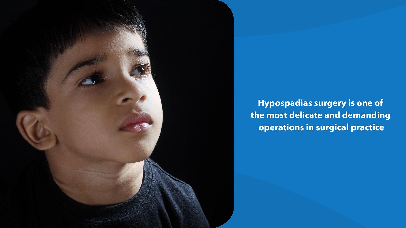 Hypospadias Operation